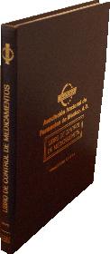 Libro de 100 Hojas