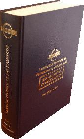 Libro de 500 Hojas