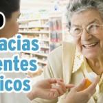 Aviso a Farmacias – Pacientes – Médicos