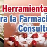 Herramientas para la Farmacia y Consultorio