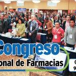 Reseña 29° Congreso Internacional de Farmacias