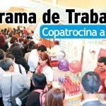 Programa de Trabajo 2015