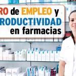 Foro de empleo y productividad en farmacias