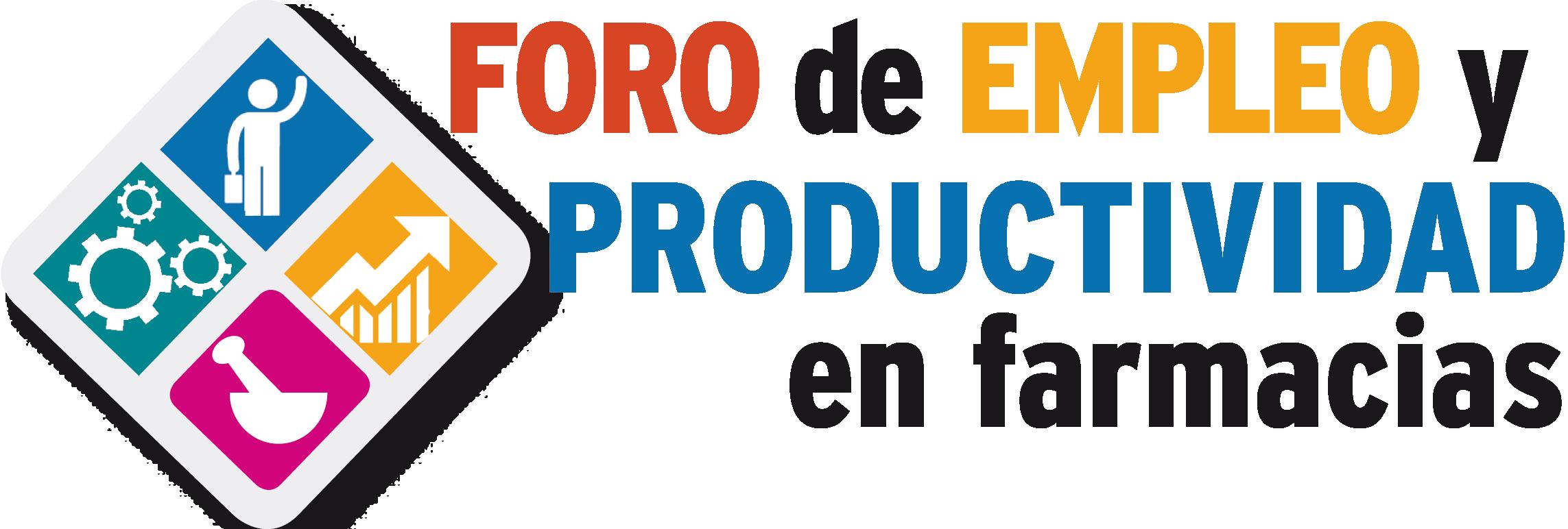Pleca-Foro-de-Empleo-y-Productividad-en-Farmacias