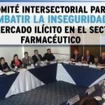 Comité Intersectorial de Seguridad Sector Farmacéutico