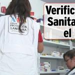 Verificaciones Sanitarias en el D.F.