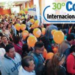 Reseña 30 Congreso Internacional de Farmacias