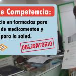 2016… Ya es obligatoria está certificación.