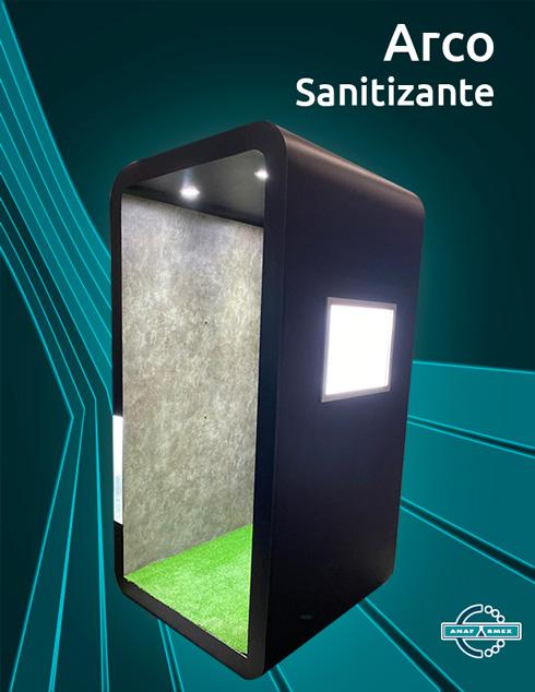Arco Sanitizante